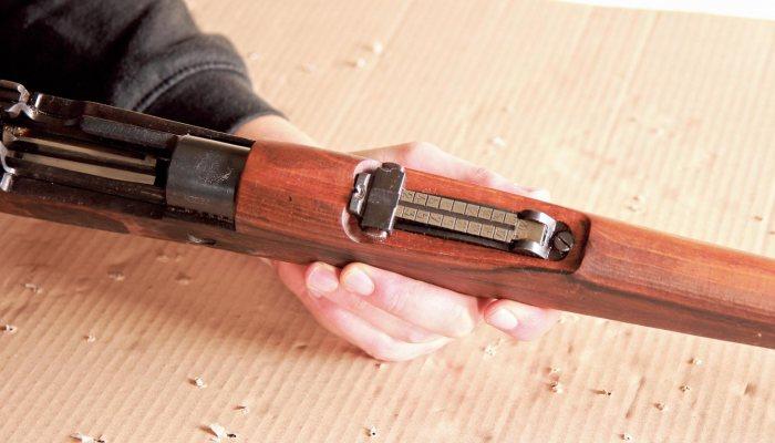 Yugo M24/47 Mauser rifle | Bolt Action Rifle Reviews | Gun Mart