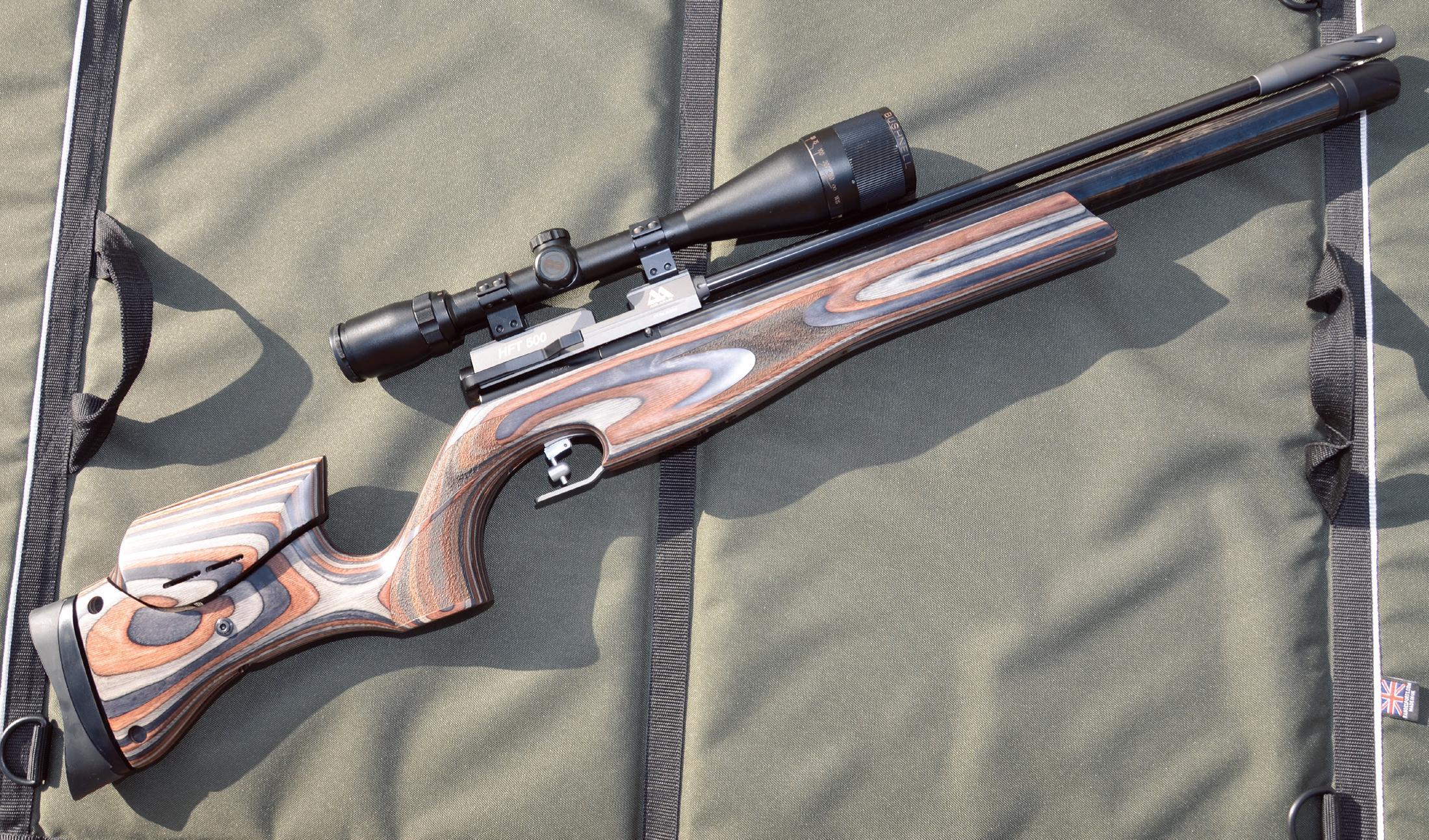 AIR ARMS HFT500 (PCP)