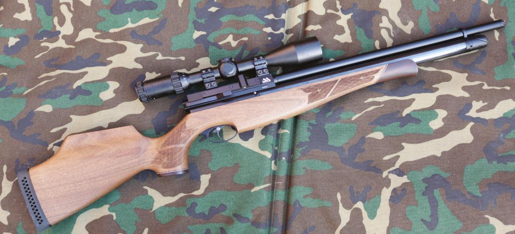 AIR ARMS S510K