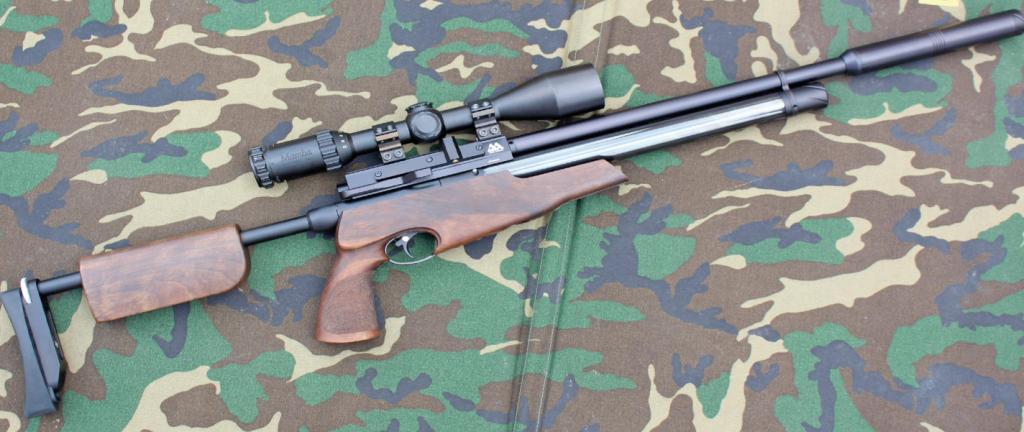 AIR ARMS S510TDR