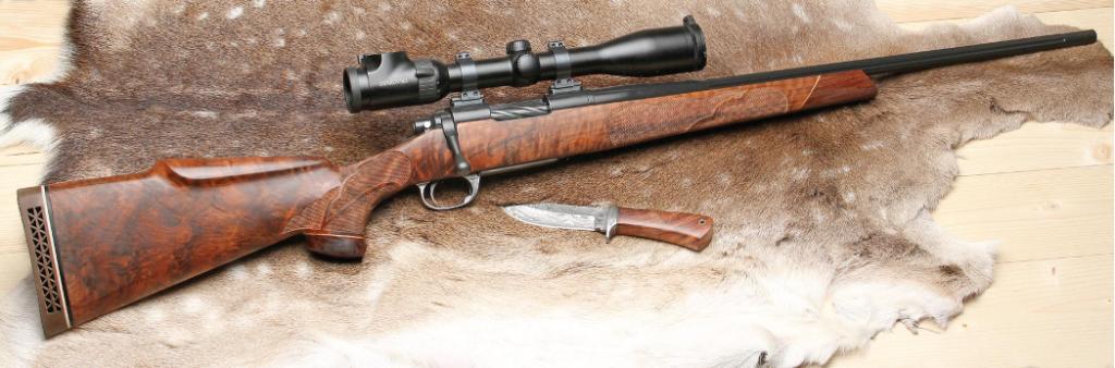 Anglo Custom Rifle Company www.anglocustomrifle.co.uk