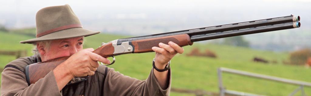 Beretta 686 E Sporting EVO