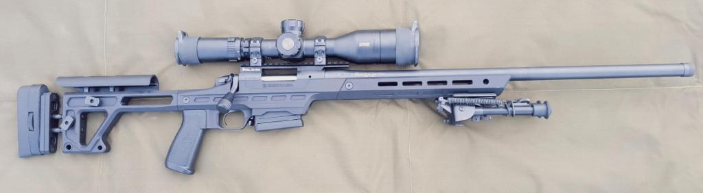 Bergara B14 BMP