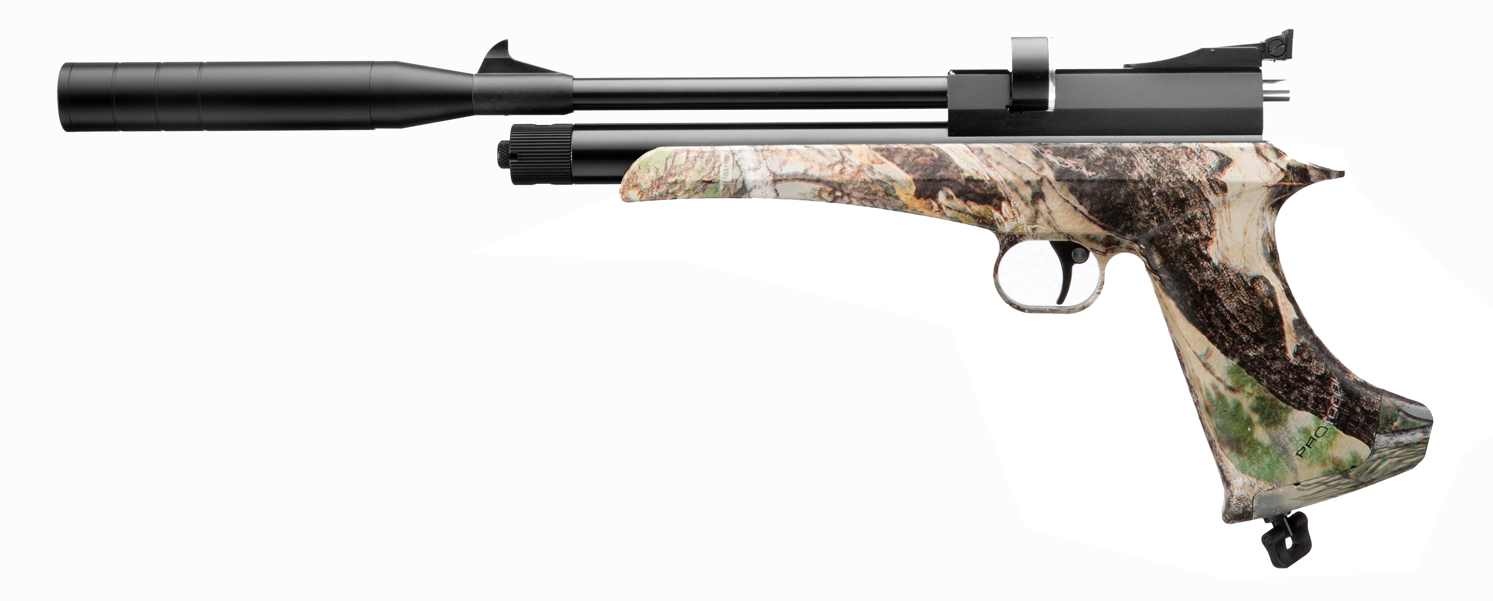 Sportsmarketing™ SMK™ announces the new Victory™ CP2 pistol