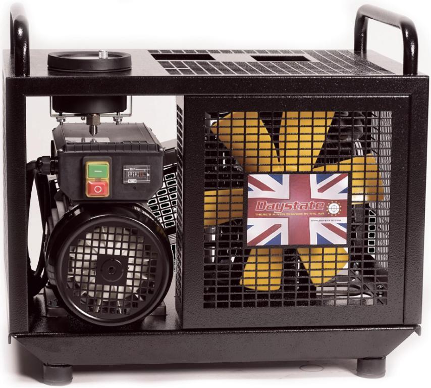 Daystate Type 2 Air Compressor