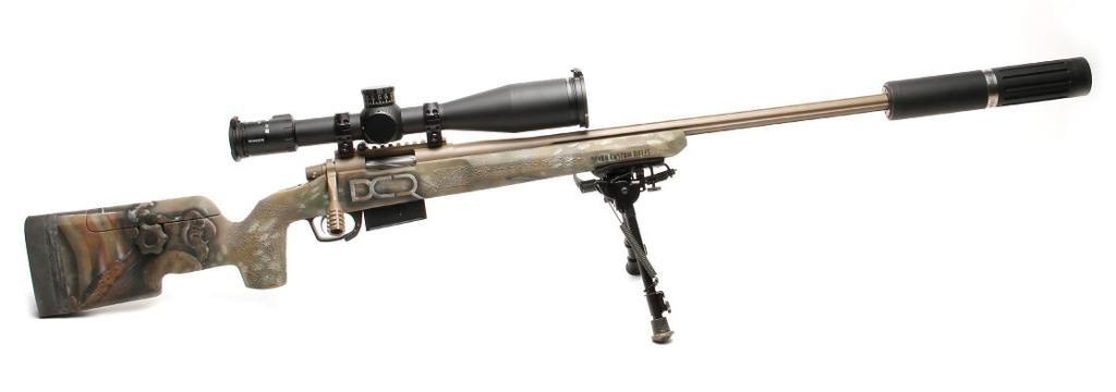 Devon Custom Rifles www.devoncustomrifles.co.uk
