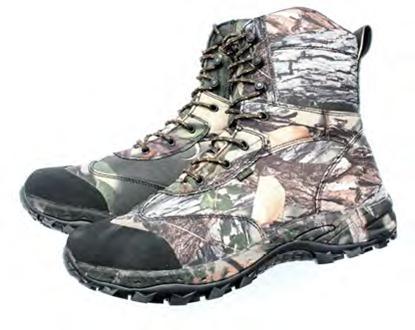 1. Footwear