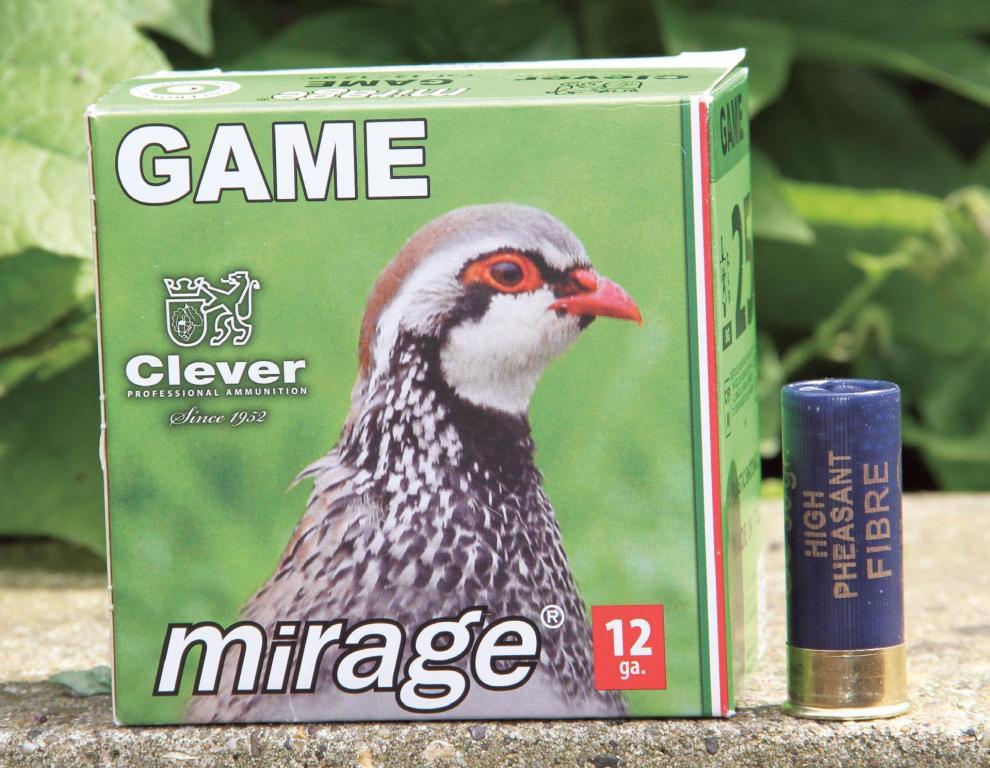 Mirage Game