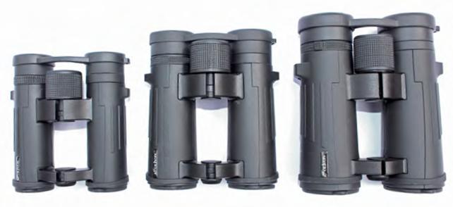 Olivon PC-3 8x42 Binoculars