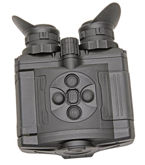 Pulsar accolade XP50 binoculars