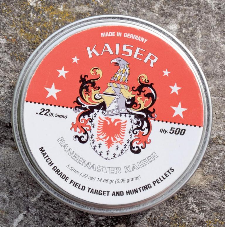 Rangemaster Kaiser