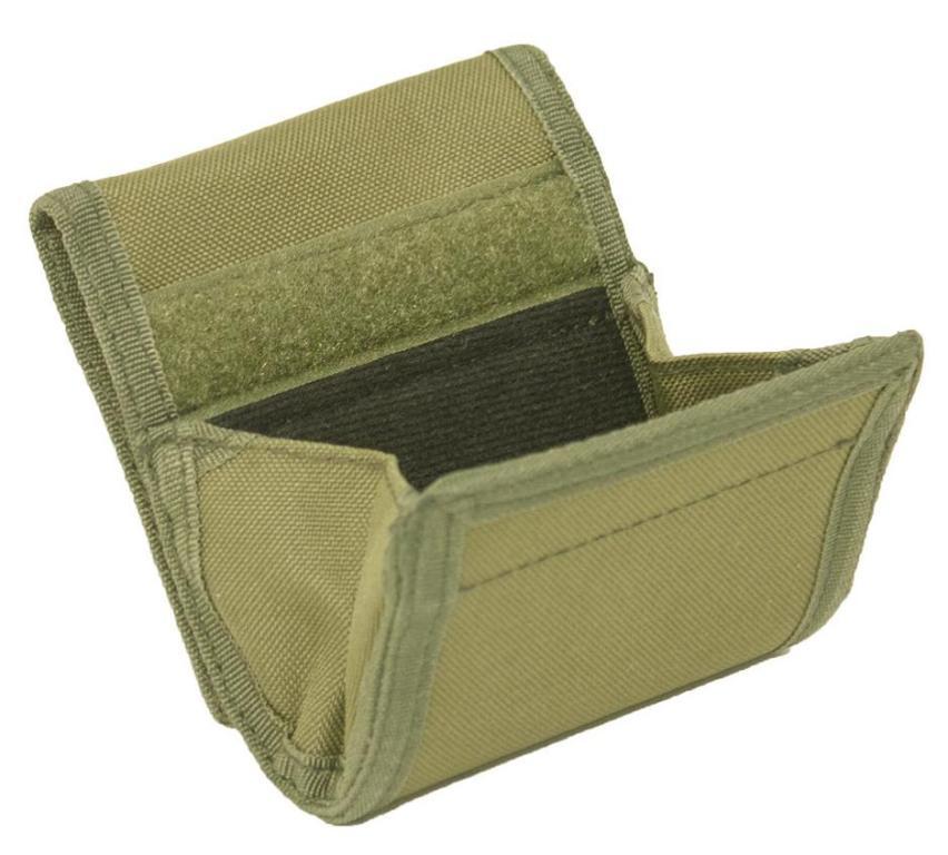 Pellet pouch