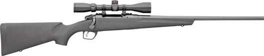 Remington 783 Scoped