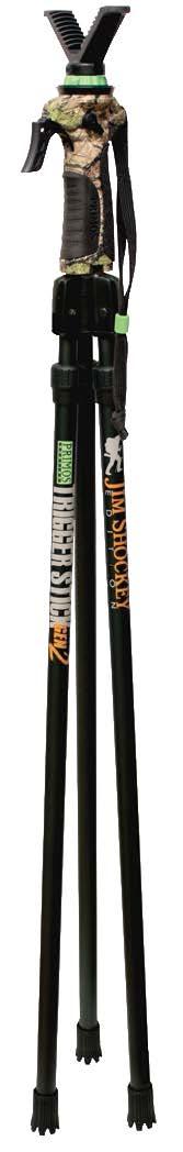 9. Shooting Sticks