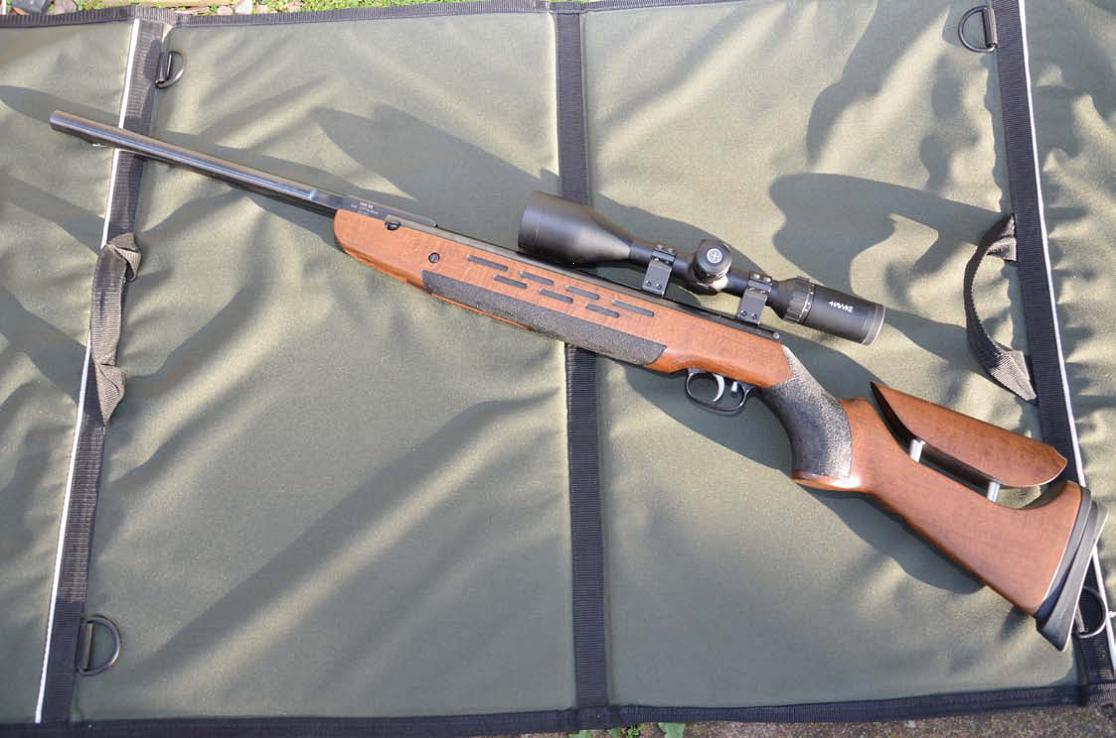 Top 10 Spring/Gas Ram Air Rifles | Spring Air Rifle Reviews