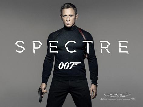 "1. ""Shaken not Stirred"", James Bond's favourite Walther PPK"