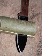 10. Explosives targets.............