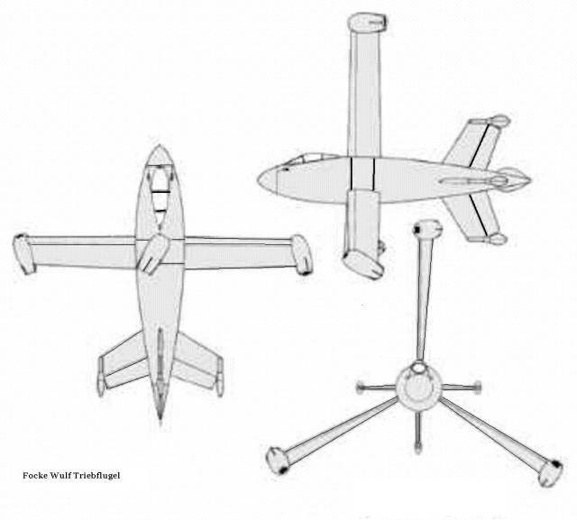 #1- Nazi Jetcopter