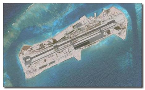 3. Johnston Atoll