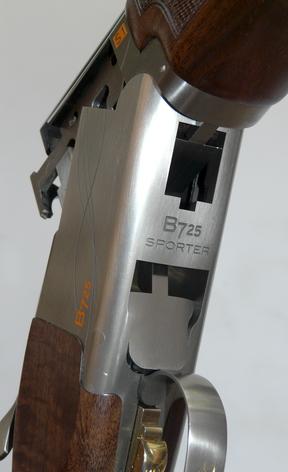 Browning 725 Sporter | Over and Under Shotgun Reviews | Gun Mart