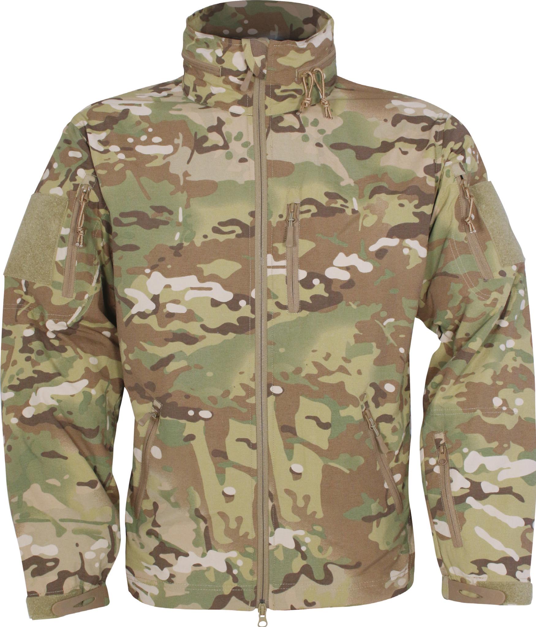 Viper Tactical Elite Jacket & Trousers
