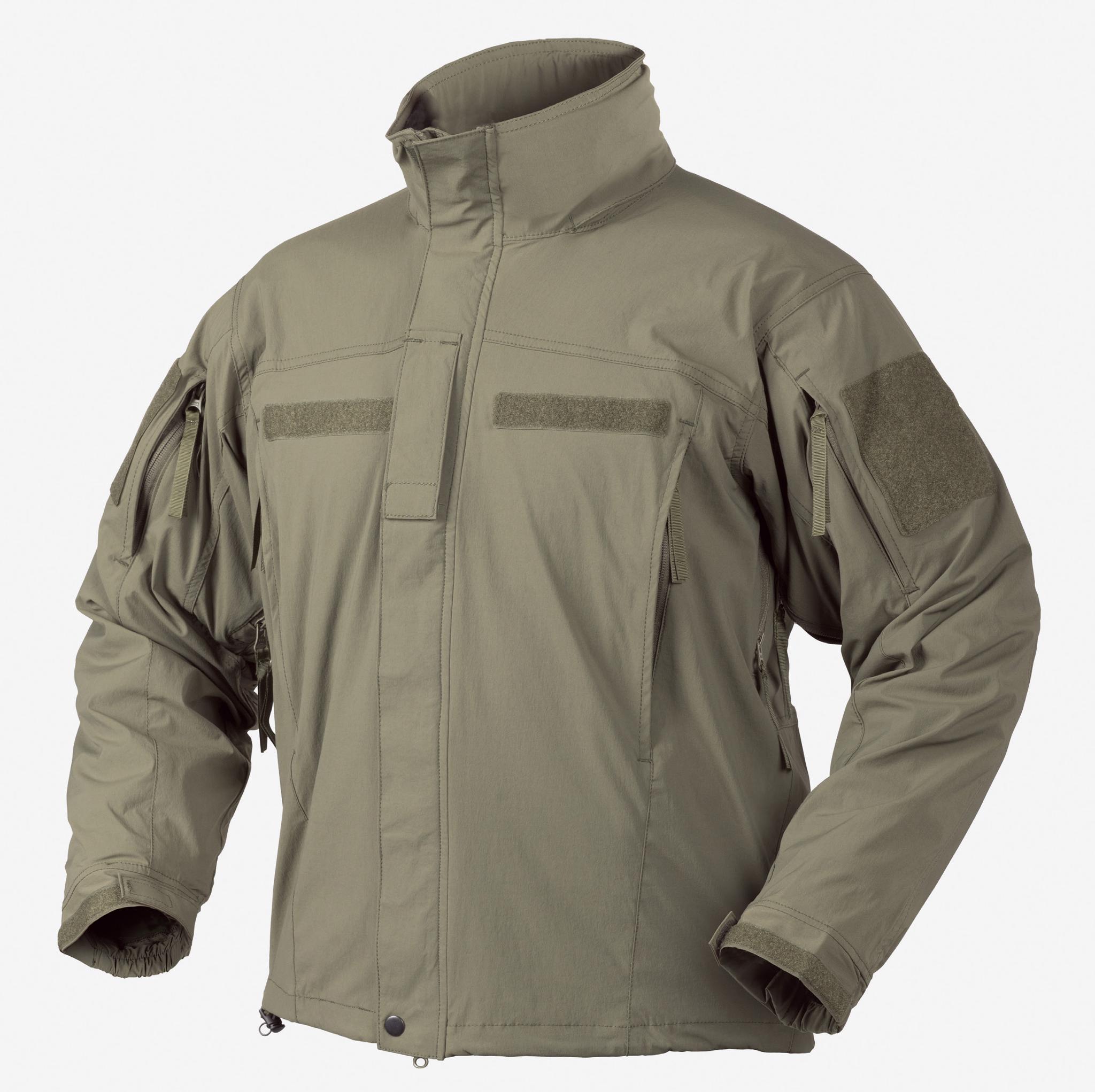 Helikon-Tex APCU Level V Version II Jacket and Trousers