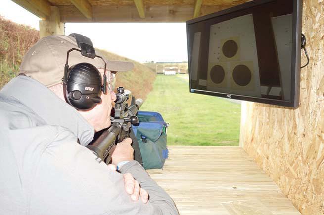 Silverstone Shooting Centre | Shooting Range | Gun Mart