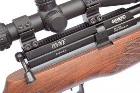 Gamo Coyote | PCP Rifle Reviews | Gun Mart