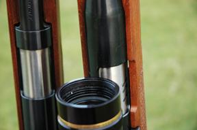 Air Arms TX200 vs the Weihrauch HW97K | Spring Air Rifle Reviews