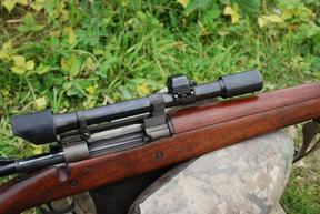 Springfield 1903 A4 rifle | Bolt Action Rifle Reviews | Gun Mart