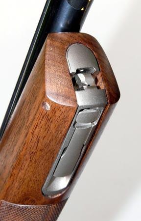 Browning Maxus Grade 3 Semi Pump Shotgun Reviews Gun Mart