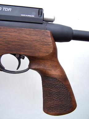 Air Arms S410 TDR | PCP Rifle Reviews | Gun Mart