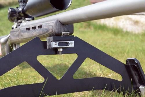 Savage Model 12 FTR Rifle   Bolt Action Rifle Reviews   Gun Mart