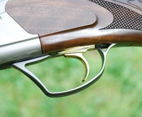 Fabarm Axis | Over and Under Shotgun Reviews | Gun Mart