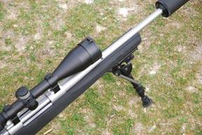 Howa 1500 | Bolt Action Rifle Reviews | Gun Mart