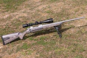 Sako 85 Hunter Laminated Stainless | Bolt Action Rifle