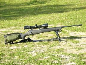Mauser M 03 Extreme Part I | Bolt Action Rifle Reviews | Gun