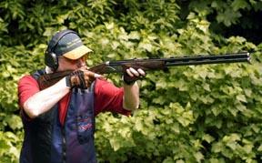 Fabarm Axis Exis Sporter | Over and Under Shotgun Reviews