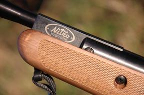 Benjamin Trail Nitro-Piston (NP) air rifle | Spring Air