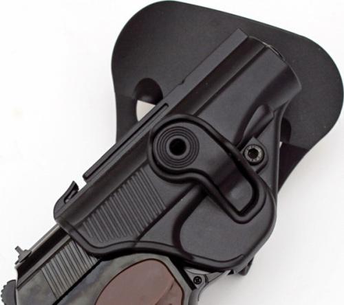 Umarex 'Legends' Makarov Pistol   Airsoft Pistol Reviews
