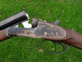Ugartechea 16 Bore Sidelock | Side by Side Shotgun Reviews | Gun Mart