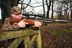 BSA Ultra MS PCP | PCP Rifle Reviews | Gun Mart