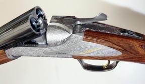 Fabarm Nobile III | Side by Side Shotgun Reviews | Gun Mart