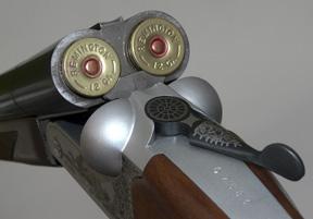Yildiz Elegant A3 TME | Side by Side Shotgun Reviews | Gun Mart