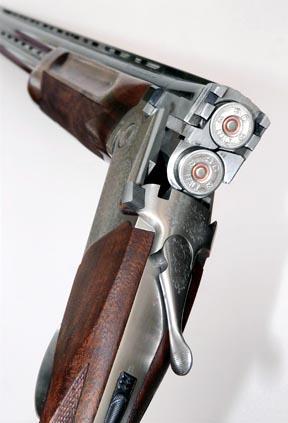 SKB 705S Trap | Over and Under Shotgun Reviews | Gun Mart