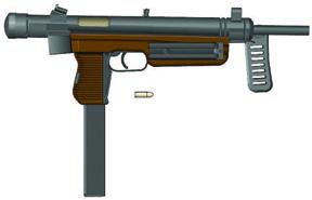 Walther IWI Uzi | Semi Auto Rimfire Rifle Reviews | Gun Mart