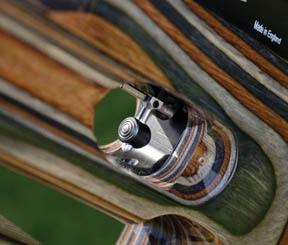 Air Arms FTP900 FT Rifle | PCP Rifle Reviews | Gun Mart