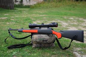 Mauser M03 Trail | Bolt Action Rifle Reviews | Gun Mart