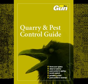 Quarry & Pest Control Guide