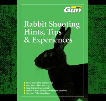 Rabbit Shooting, Hints, Tips & Experiences